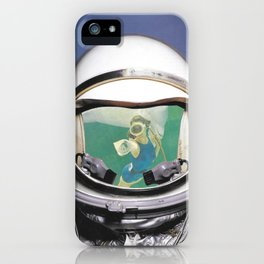 Stellar 07 iPhone Case