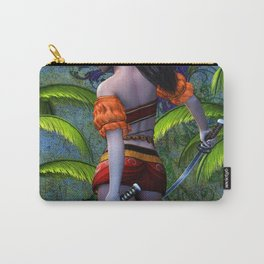 Last Dance Carry-All Pouch