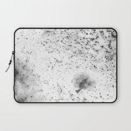 Winter Snowfall Laptop Sleeve