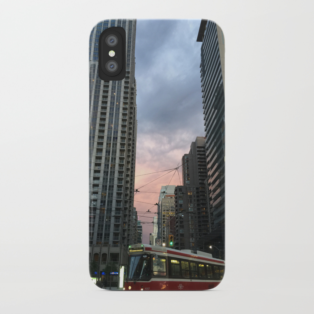 Day And Night Phone Case by Kexin_w PCS8449487