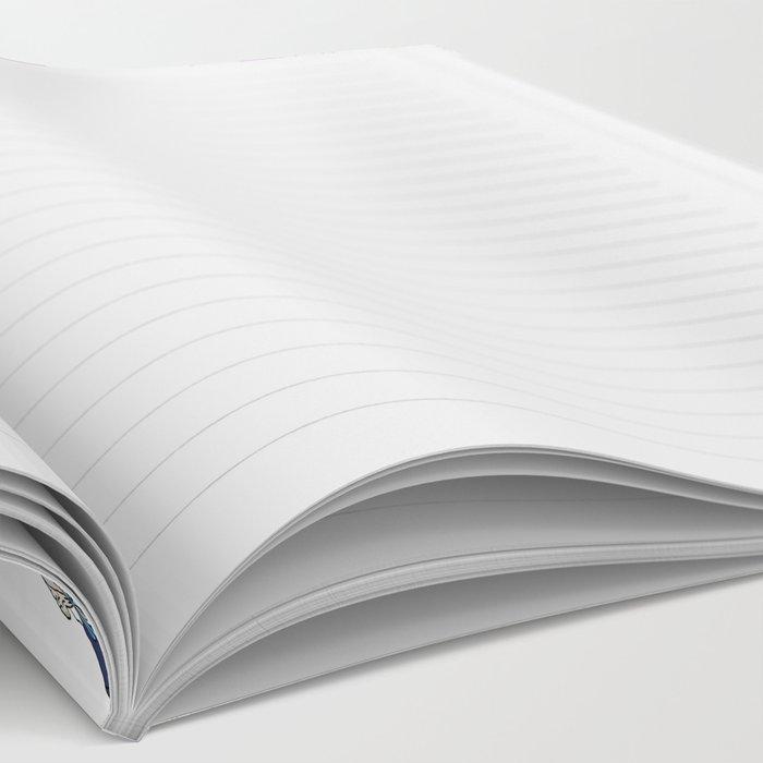 President Butts LV Notebook
