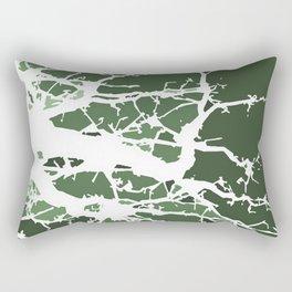 Mycelium Rectangular Pillow