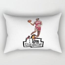 Jordan Rectangular Pillow