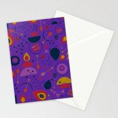 Sagittarius the Archer Stationery Cards