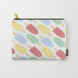 Popsicle Carry-All Pouch