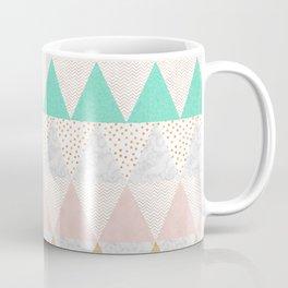 Geo Pattern Coffee Mug