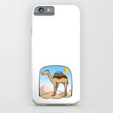 Exalted Camel Slim Case iPhone 6s