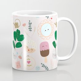 Weekend Plans Coffee Mug