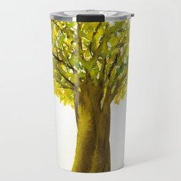 The Fortune Tree #5 Travel Mug