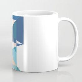 Deconstruct Ned Kelly Coffee Mug
