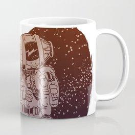 Extraterrestre portami via Coffee Mug