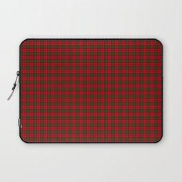 Grant Tartan Laptop Sleeve