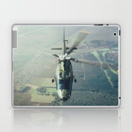 A109 Laptop & iPad Skin