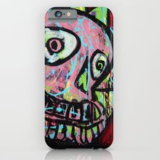 King Skull iPhone 6s Slim Case