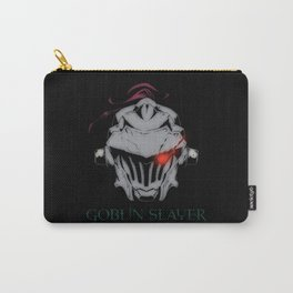 Kill All Goblins Carry-All Pouch