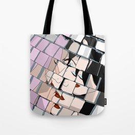 Heartbreak Karaoke  Tote Bag