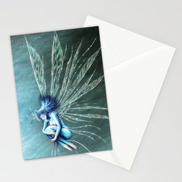Aether Fairy Stationery Cards