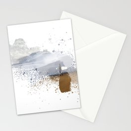 Seascape, Bells Beach Australia Stationery Cards