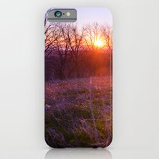 High and Low Slim Case iPhone 6s