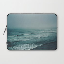 Across the Atlantic Laptop Sleeve