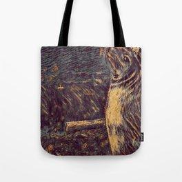 Sealskin Soulskin Tote Bag