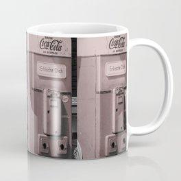 Old Drink Coffee Mug