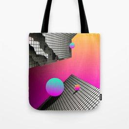 TILT & SHIFT Tote Bag