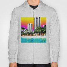 Waikiki Beach Hoody