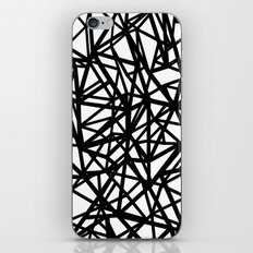 Ab  Out T Double iPhone & iPod Skin