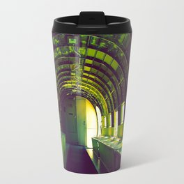 Out Of Space Travel Mug