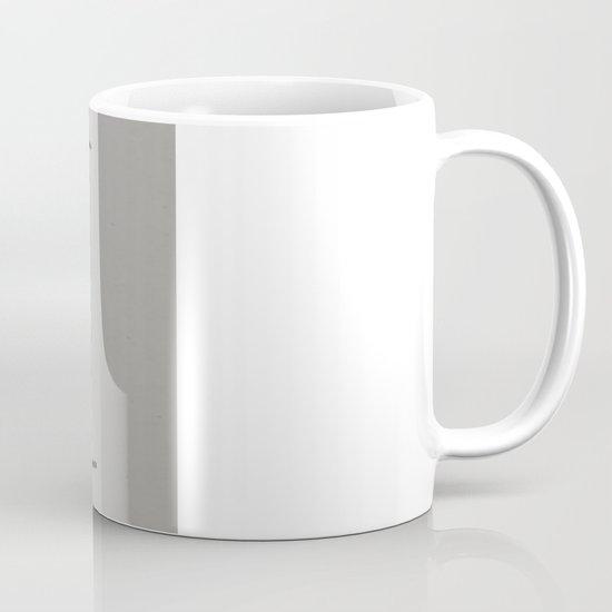 People Are Strange Coffee Mug
