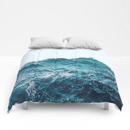 Menta Ocean Comforters