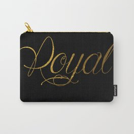 Crown Royal Carry-All Pouch