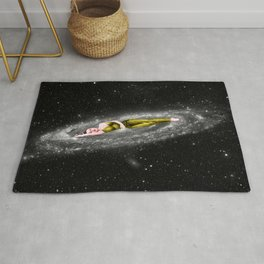 Midnight Sky Rug