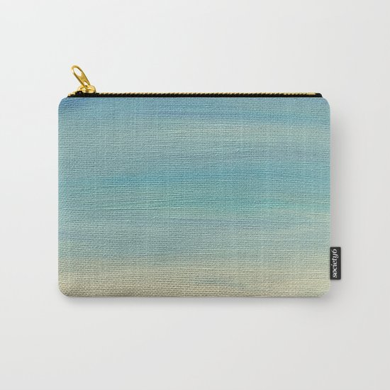 Desert Sunset collection 2 Carry-All Pouch