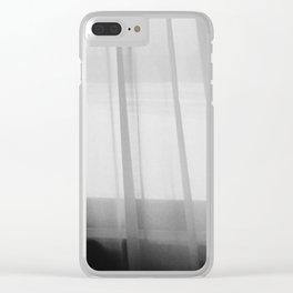 Rideau Pur Clear iPhone Case