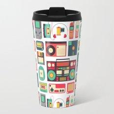 RETRO TECHNOLOGY 1.0 Travel Mug