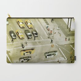 Escher Intersection Carry-All Pouch