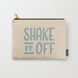 Shake it off Carry-All Pouch