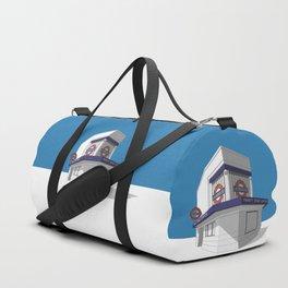 Trinity Road (Tooting Bec) Duffle Bag