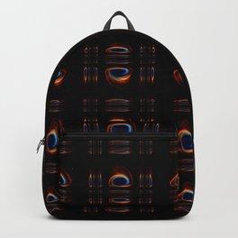 square nebula Backpack