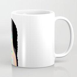 Girl Of Color Coffee Mug