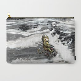 Beasts of Montreal Carry-All Pouch