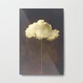 Im a cloud stealer Metal Print