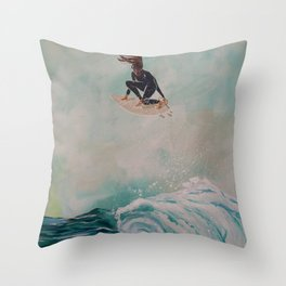 Volare Throw Pillow