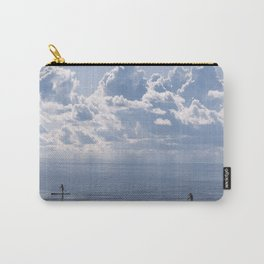 Lost at Sea Carry-All Pouch