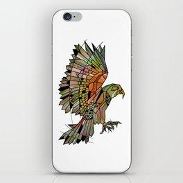 Kea New Zealand Bird iPhone Skin