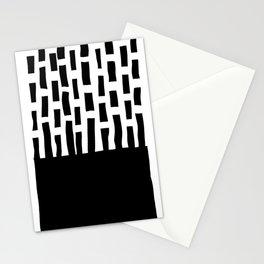 b&w 202 Stationery Cards