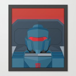 Pipes MTMTE Canvas Print