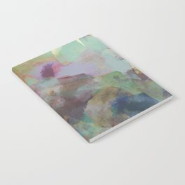Camouflage XV Notebook